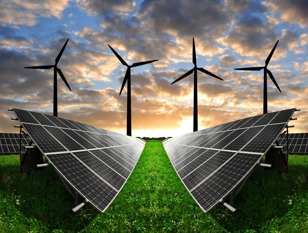 National Energy Strategy: Expecting News On Renewables And Climate